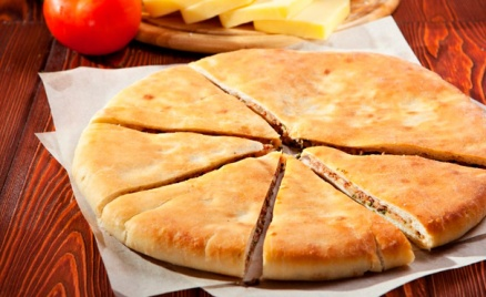 Пироги от компании Cardpirog