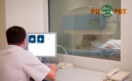МРТ в центре «Риорит»