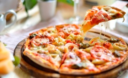 Ossetian Pie: заказ пиццы, пирогов
