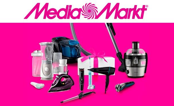 Скидка на Выгодные цены на электронику и бытовую технику в интернет-магазине MediaMarkt! MediaMarkt - №1 в Европе!