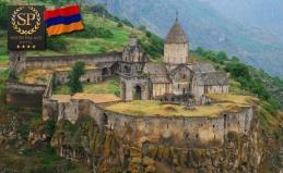 Тур для 2-4 человек в Армению