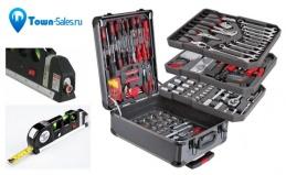 Наборы инструментов от Town-Sales