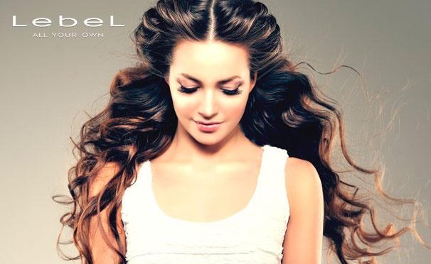 Имиджевая стрижка, люксовый уход и окрашивание любой сложности от Lebel, выпрямление от CocoChoco, прикорневой объем Bouffant, карвинг в «Студии профессиональной колористики и ухода за волосами от Lebel на Покровском бульваре». Скидка до 83%