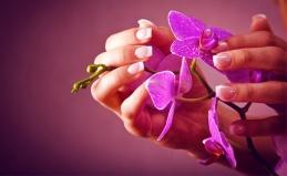 Уход за ногтями в «Сельерити Style»