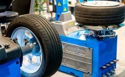Шиномонтаж или хранение колес