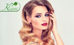 Лечение волос в «Косметик Центре»