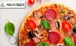 Пицца, осетинские и сладкие пироги о