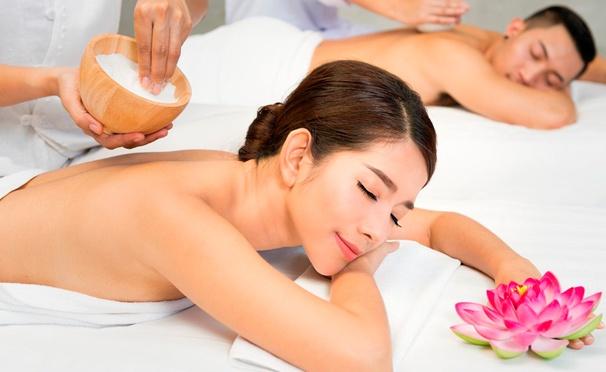 Роскошные двухчасовые spa-программы для одного или двоих в spa-салоне Assol. Скидка до 78%