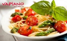 Ресторан итальянской кухни Vapiano