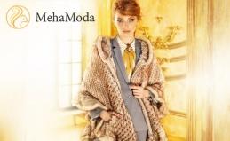 Пальто и жилеты из натурального меха