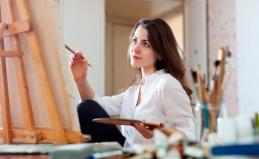 Тренинги по рисованию и мастер-класс