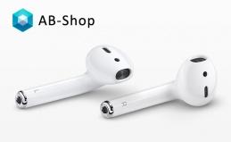 Беспроводные наушники от AB-Shop