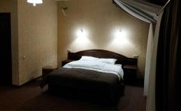 Отель «Америго» в Краснодаре