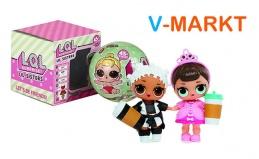 Куклы Surprise от магазина V-Markt