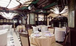 Отдых в ресторане «Оровела»
