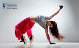 Абонементы в школу танцев Trinix