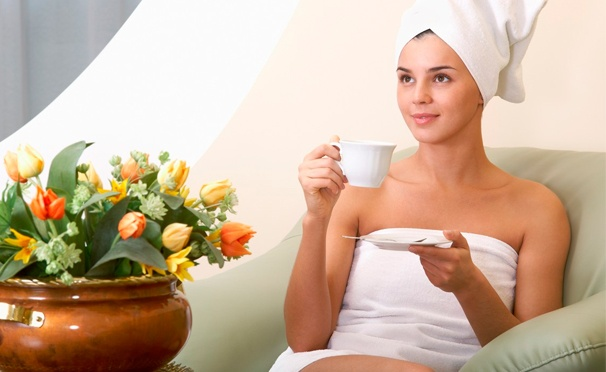 Скидка на Premium-spa-девичник или VIP-spa-девичник для компании до шести девушек продолжительностью 150 или 210 минут в spa-центре Indonesia. Скидка до 77%