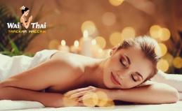 Тайский массаж и spa в Wai Thai