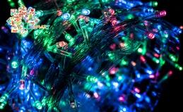Светодиодные ленты и гирлянды