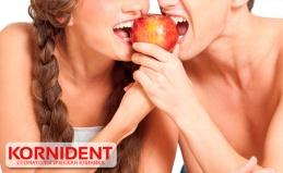 «Корнидент»: отбеливание зубов