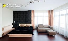 Натяжные потолки от SmartPotolok