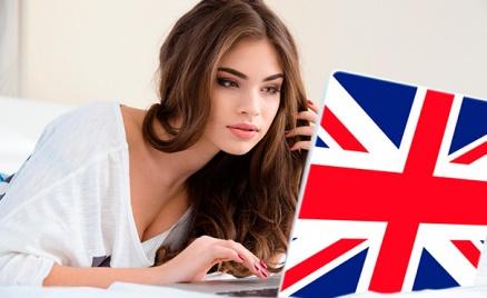 Онлайн-изучение английского