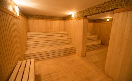 Банный комплекс «Лефортовские бани»