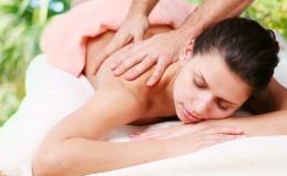 10 видов массажа на выбор