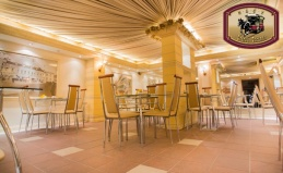 Ресторан «Старая Таганка»