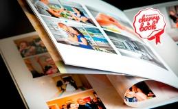 Печать фотокниги или альбома