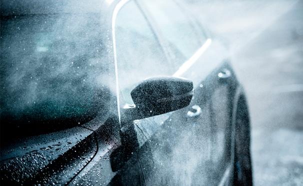 Комплексная или экспресс-мойка легкового автомобиля, трехфазный нанокомплекс от компании KomplexCar. Скидка до 75%