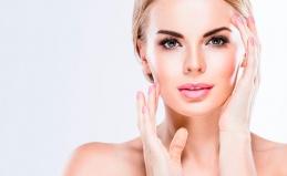 Очищение и омоложение кожи лица