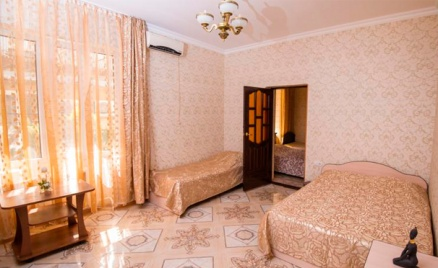 Отель «Идиллия» в Сочи