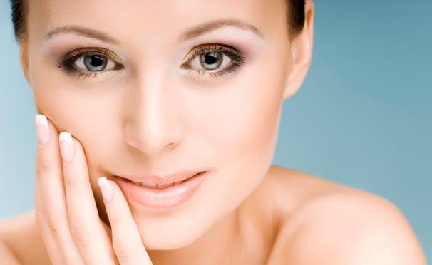 Скидка на Механическая, ультразвуковая или комбинированная чистка лица + энзимный или химический пилинг в «Салоне мастеров красоты». Скидка до 67%