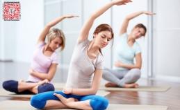 Абонементы на йогу и растяжку