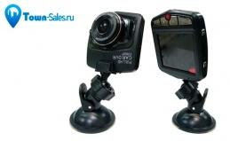 Видеорегистраторы и радар-детекторы