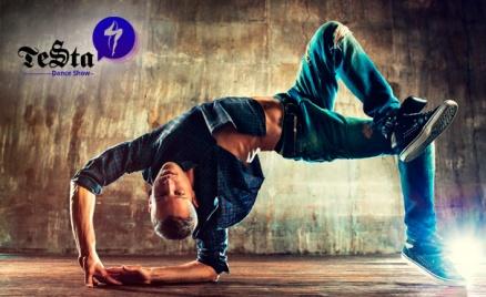 Школа танцев Dance Show Testa