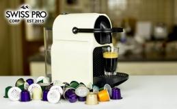 Капсулы для кофемашин Nespresso