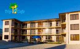 Отель «Элион» в Абхазии