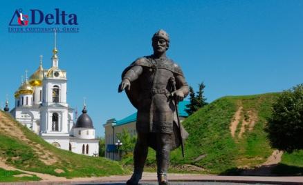 Поездки в Дмитров или Звенигород